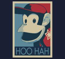 Diddy Kong - Hoo Hah T-Shirt
