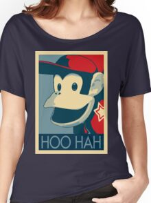 Diddy Kong - Hoo Hah Women's Relaxed Fit T-Shirt
