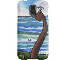 Adelaide Crescent, Hove Samsung Galaxy Case/Skin