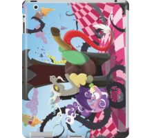 Discord April Fools iPad Case/Skin