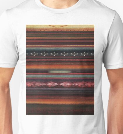 The Travellers Garmet Unisex T-Shirt