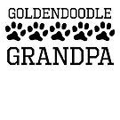 Goldendoodle Grandpa by kwg2200