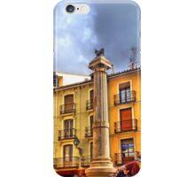 "The ""Torrico"" Teruel iPhone Case/Skin"