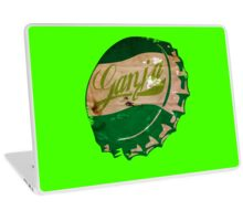 GANJA COLA Laptop Skin