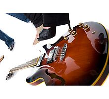 Rockstars Photographic Print