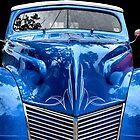 Blue Beauty by Jonicool