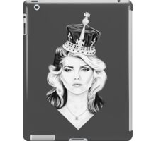 Debbie Harry iPad Case/Skin