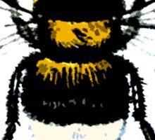 Bombus Terrestris or just Bee Sticker