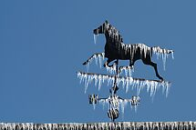 Icy by Samantha Dean