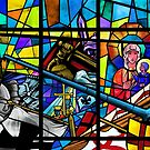 Stainedglass by Nick Ford