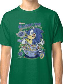SONIC´OS Classic T-Shirt