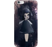 Goth iPhone Case/Skin