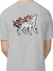 Amaterasu - Okami Classic T-Shirt