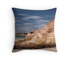 Anglesea #3 Throw Pillow