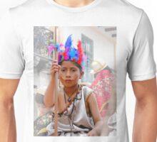 Cuenca Kids 592 Unisex T-Shirt