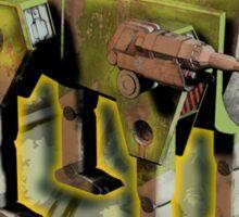 Gun Dog Sticker