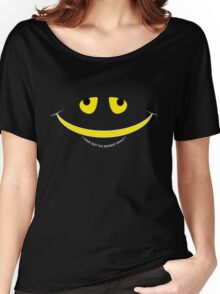 I've got the biggest smile! Women's Relaxed Fit T-Shirt