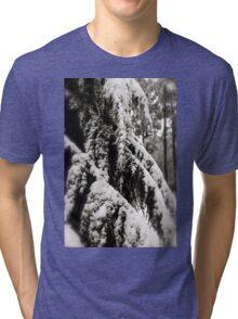Draped in Splendor Tri-blend T-Shirt