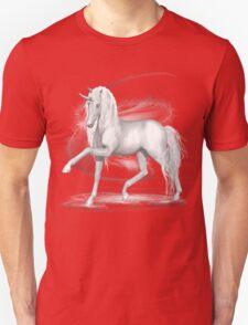 Star Unicorn .. tee shirt Unisex T-Shirt