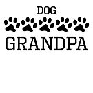 Dog Grandpa by kwg2200