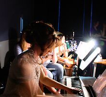 Bartlett - The Musical by Vicki Byron