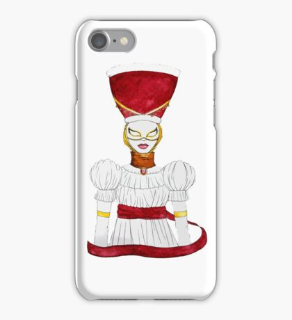 Christmas in Venice iPhone Case/Skin