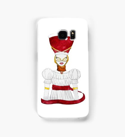 Christmas in Venice Samsung Galaxy Case/Skin