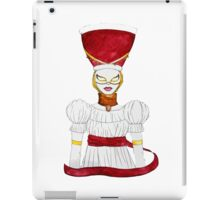 Christmas in Venice iPad Case/Skin