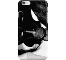 cellist iPhone Case/Skin