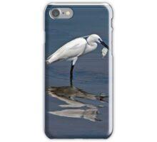 Caught It! iPhone Case/Skin