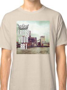 FYA - Frees Your Art #2 Classic T-Shirt