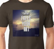 FYA - Frees Your Art #3 Unisex T-Shirt