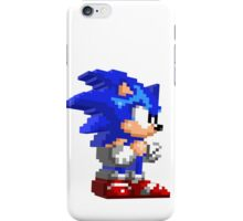 Sonic 3D iPhone Case/Skin