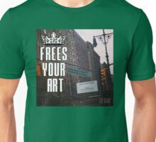 FYA - Frees Your Art #4 Unisex T-Shirt