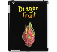 Dragon fruit iPad Case/Skin