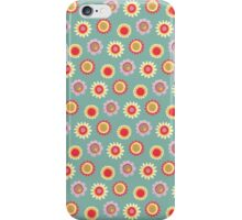 oopsy daisy iPhone Case/Skin