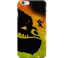 Legend of the Neverbeast iPhone Case/Skin