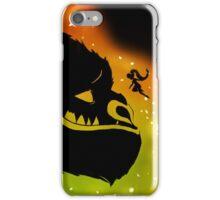 Legend of the Neverbeast iPhone Case/Skin