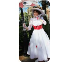 Mary Poppins iPhone Case/Skin