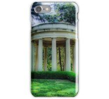 Apollo Spring iPhone Case/Skin