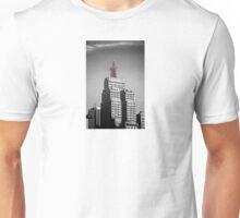 wings over Saint Paul Unisex T-Shirt
