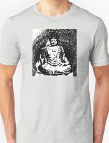 Buddha of Compassion 3 - Design 1 Unisex T-Shirt