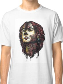 She Wolf - I think I have Super Powers Classic T-Shirt