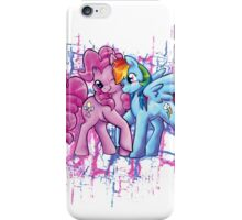 Pinkie Dash! iPhone Case/Skin