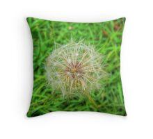 How Dandy!!! Throw Pillow