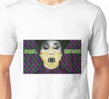 Silence of the Joker Unisex T-Shirt