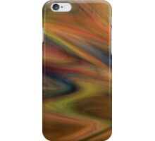 Indian Wind iPhone Case/Skin