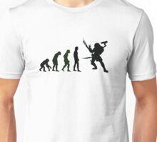 Predator evolution Unisex T-Shirt