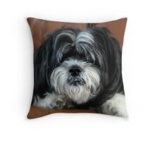 Hamish Throw Pillow