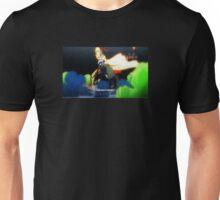 TEAM MINATO Unisex T-Shirt